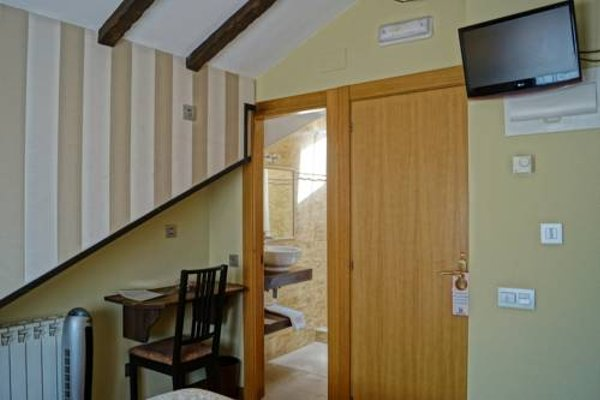 CimaVilla Rooms - фото 20