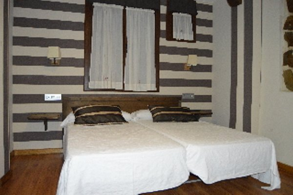 CimaVilla Rooms - фото 6