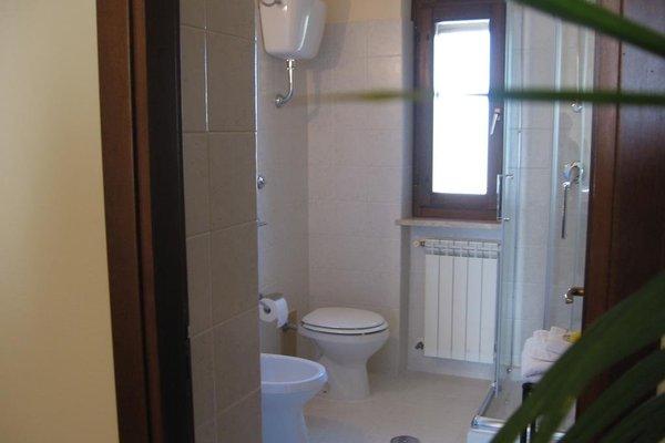 B&B Villa Adriano - фото 19