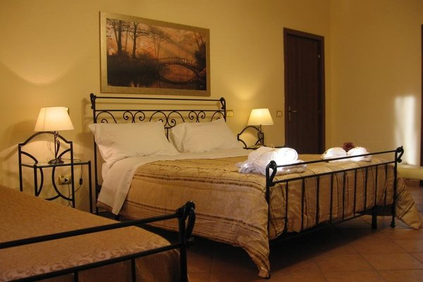 Этот семейный отель типа «постель и завтрак» - фото 4