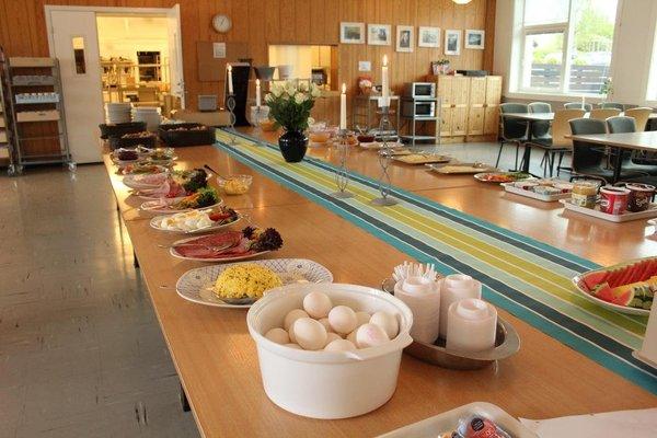 Solborg Folkehogskole Hostel - 23
