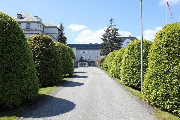 Solborg Folkehogskole Hostel - 5
