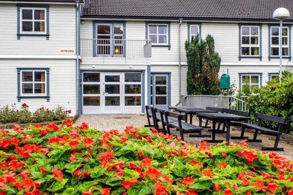 Solborg Folkehogskole Hostel - 8