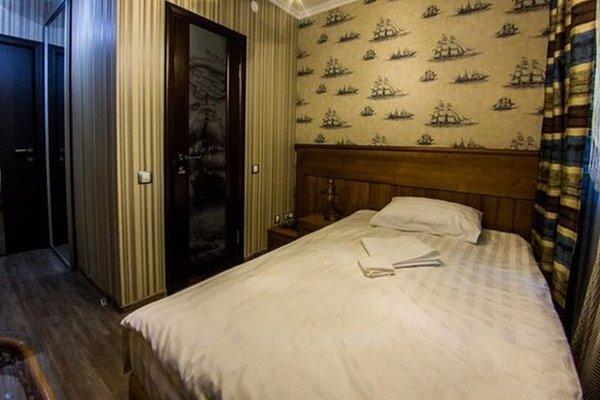 Отель «Victoria» - фото 4