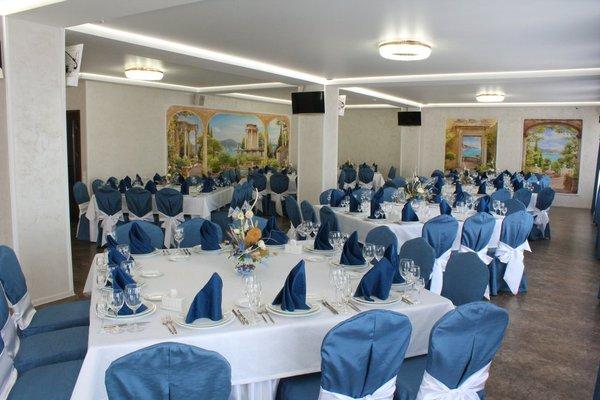Ресторанно-Гостиничный Комплекс Чернышевой - фото 15