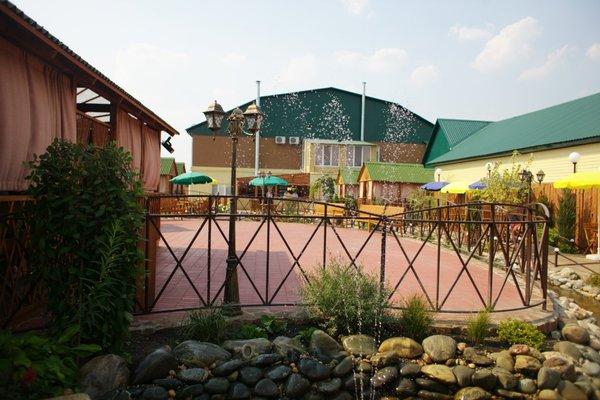 Ресторанно-Гостиничный Комплекс Чернышевой - фото 18