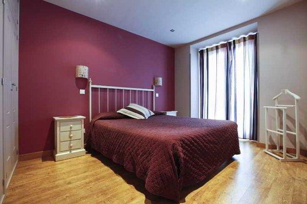 Apartamentos Palacio Real - фото 61