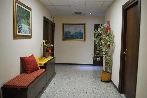 Hotel Galleano - фото 5