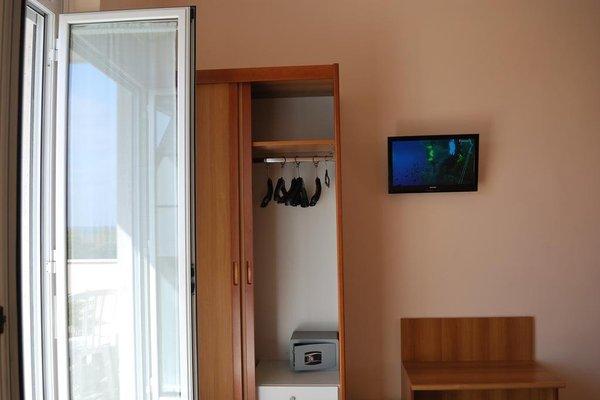 Hotel Galleano - фото 7