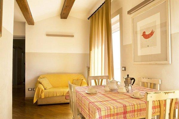 Signoria Apartment - фото 16