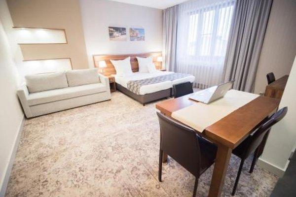 Aparthotel Miodowa - фото 50