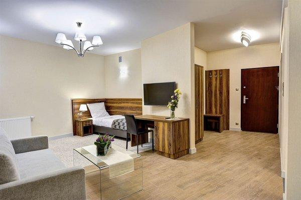 Aparthotel Miodowa - фото 5
