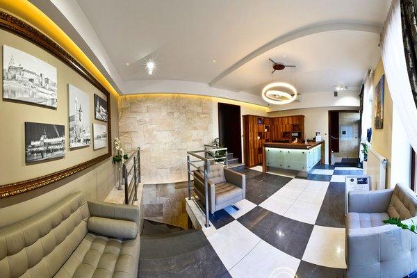 Aparthotel Miodowa - фото 7
