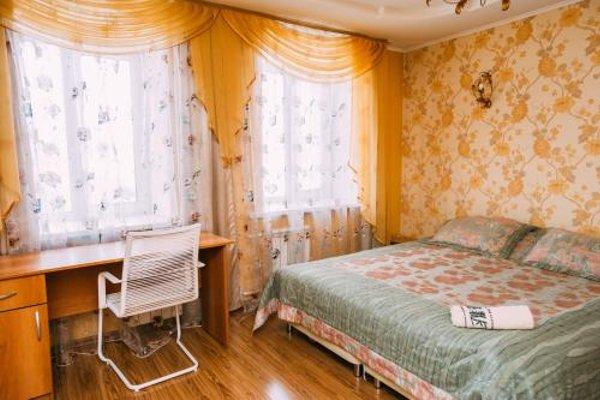 Kakadu Home minihotel - фото 19