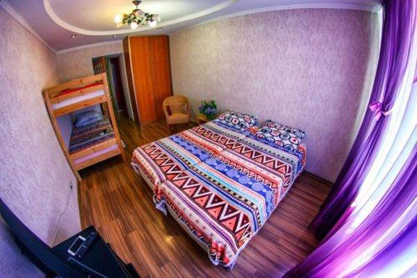 Kakadu Home minihotel - фото 7