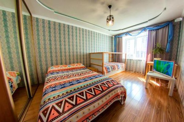 Kakadu Home minihotel - фото 9