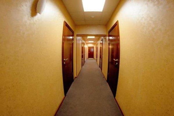 Мини Отель - фото 17