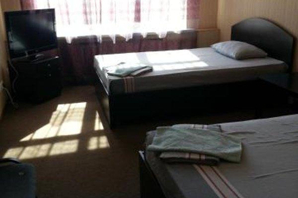 Мини Отель - фото 7