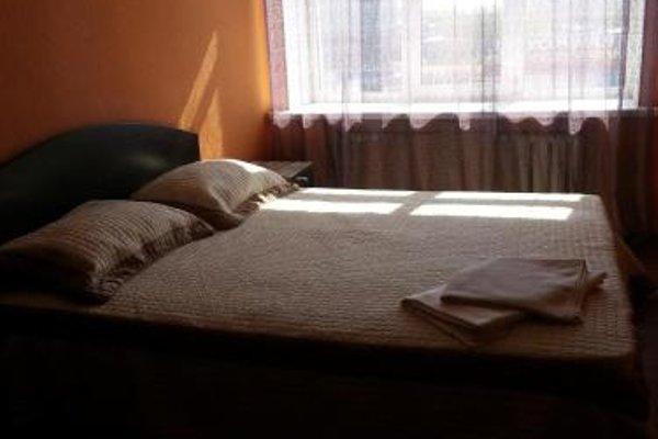 Мини Отель - фото 9