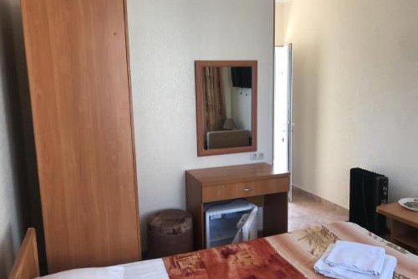 Гостиница «на Цветочной» - фото 12