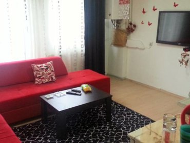 Apartments Akademi Suite Evleri
