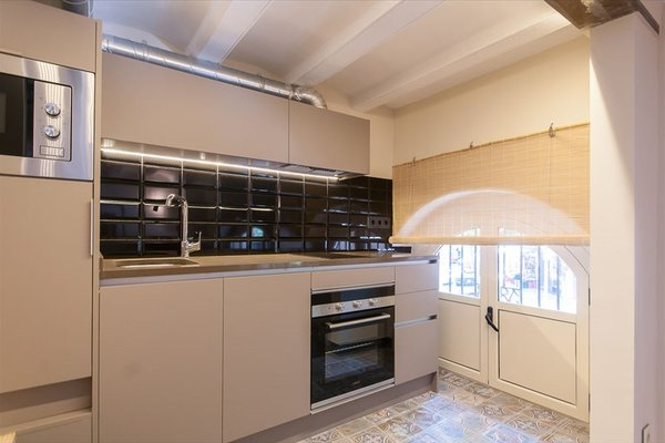 Weflating Suites Sant Antoni Market - 15