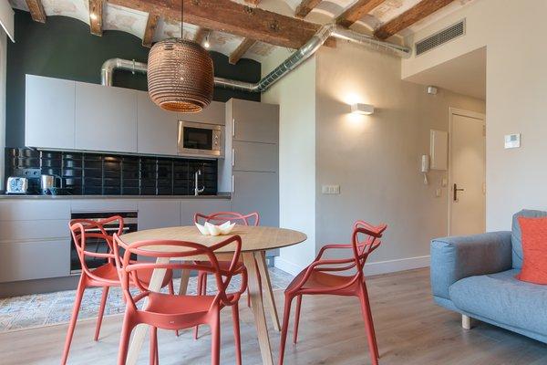 Weflating Suites Sant Antoni Market - фото 16