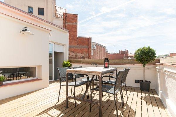 Weflating Suites Sant Antoni Market - 21