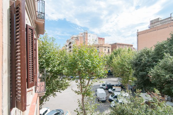 Weflating Suites Sant Antoni Market - фото 22