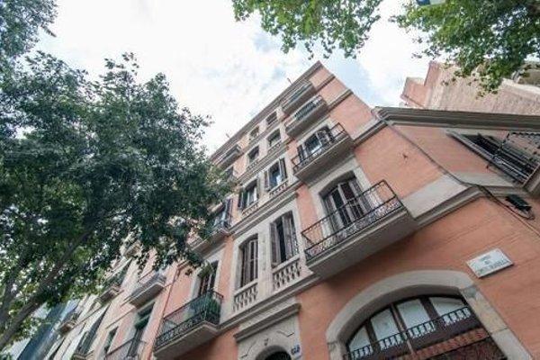 Weflating Suites Sant Antoni Market - фото 23