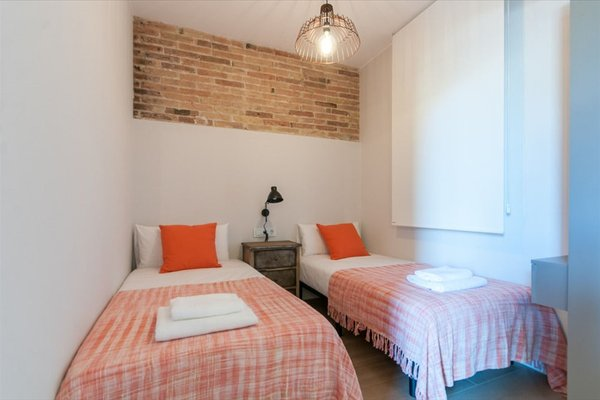Weflating Suites Sant Antoni Market - фото 3