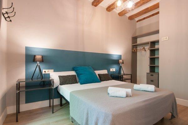 Weflating Suites Sant Antoni Market - 4