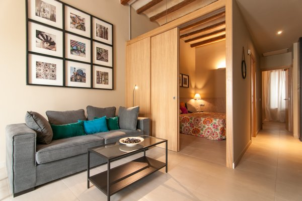Weflating Suites Sant Antoni Market - фото 5