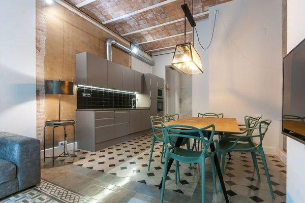 Weflating Suites Sant Antoni Market - 6