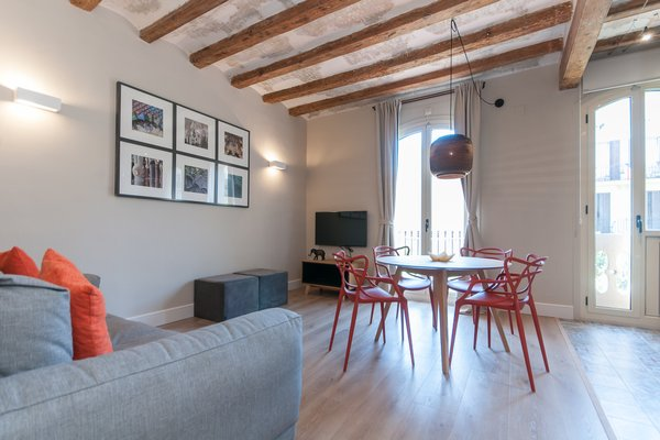 Weflating Suites Sant Antoni Market - фото 7