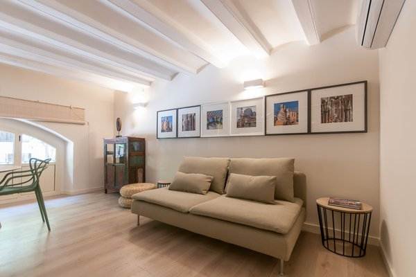 Weflating Suites Sant Antoni Market - фото 9