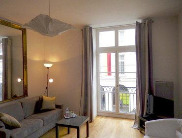 Apartments 345Apparts-Le34