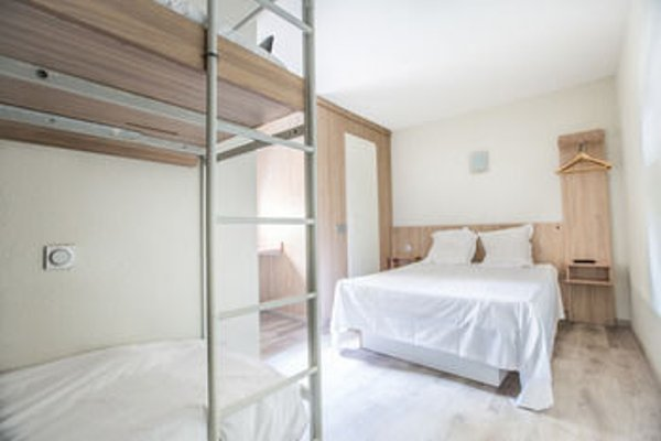 Brit Hotel Parc Azur - 3