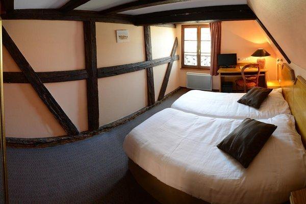 Hotel De La Cloche - 3