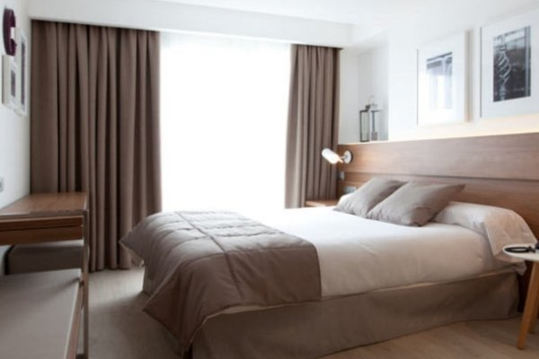 Hotel Gelmirez - фото 50