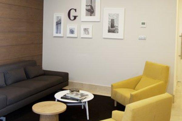 Hotel Gelmirez - фото 5