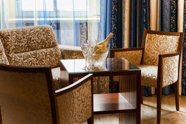 Hotel Vienna - фото 22