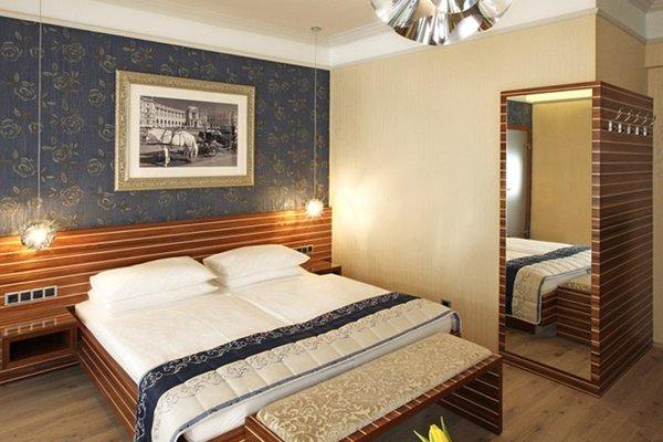 Hotel Vienna - фото 5
