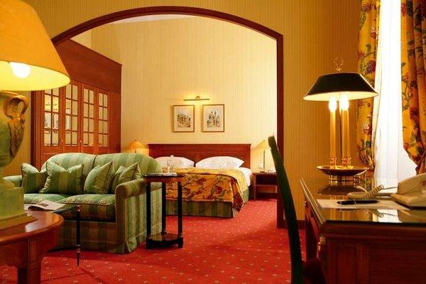 Palais Hotel, Vienna - фото 10