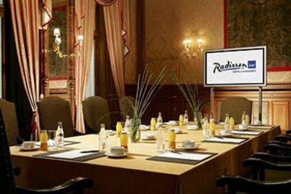 Palais Hotel, Vienna - фото 21