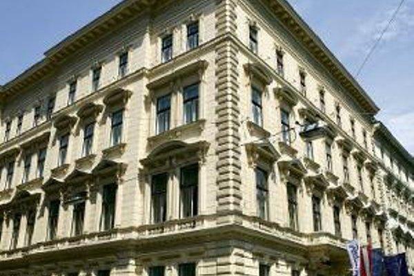 Palais Hotel, Vienna - фото 22