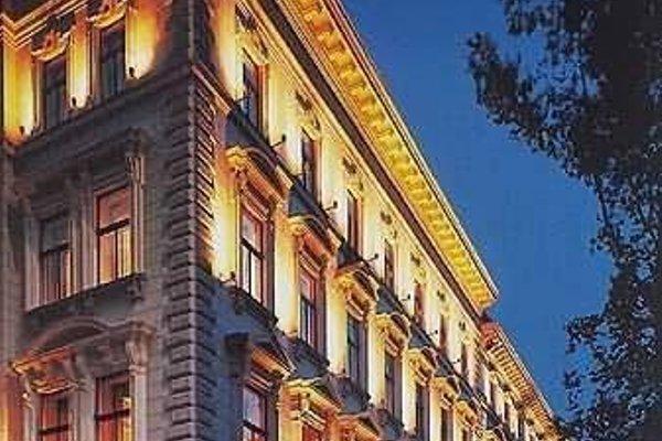Palais Hotel, Vienna - фото 23