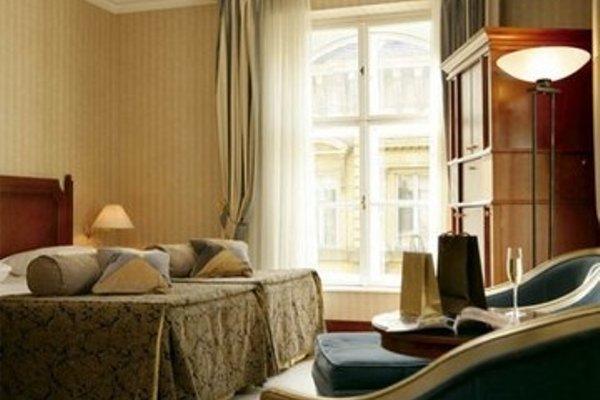 Palais Hotel, Vienna - фото 4