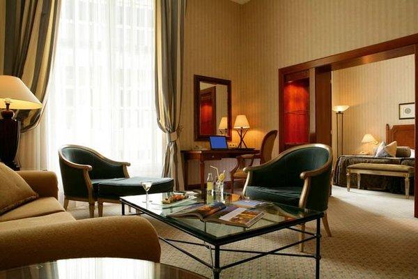 Palais Hotel, Vienna - фото 8