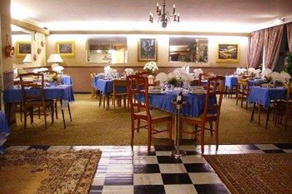 Hotel Le Petit Duquesne - 10